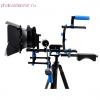 DSLR-SET500 Профессиональный комплект плечевого рига