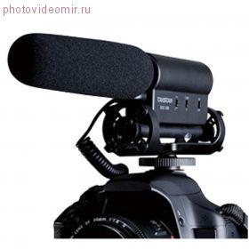 Накамерный микрофон SGC-598