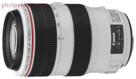 Объектив Canon EF 70-300mm f4-5.6 L IS USM