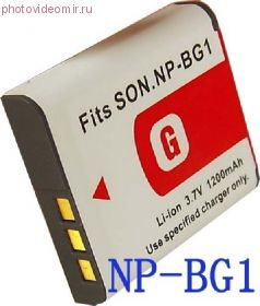 Аккумулятор SONY NP-FG1 для ЦФК Sony